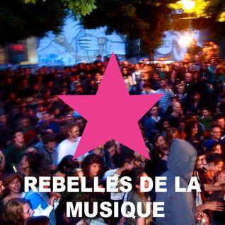 RBLLN.TV Rebelles de la Musique (18.06.2013)