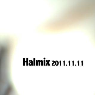 Halmix 2011.11.11