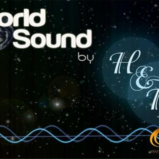 World Sound Nummer 15 [May 2013]