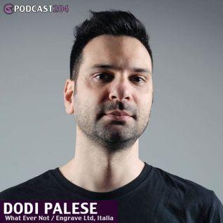 CS Podcast 204: Dodi Palese