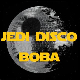 Jedi Disko