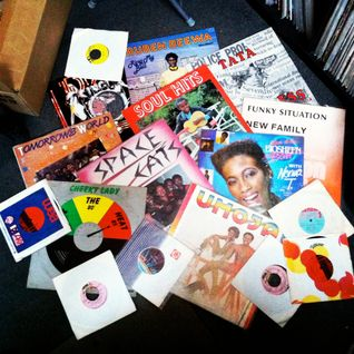 South African Disco Boogie mix Exclusive