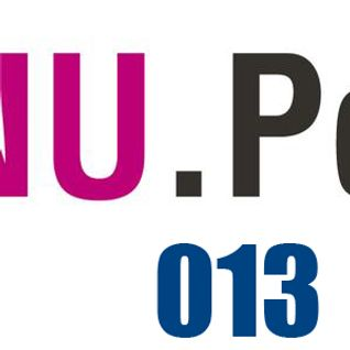 NU Podcast 013 - Soundjet