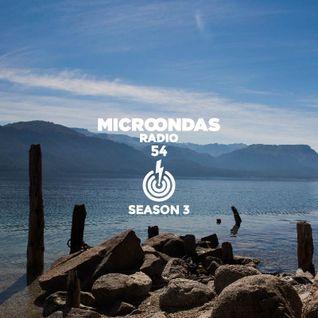 Microondas Radio 54 / Season 3 / Dam Funk, Junior Boys, DJ Spinn, Branko, Strand, Kelela, Phon.O...