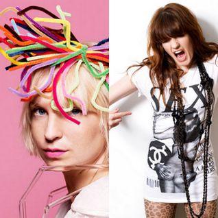 Reazione a catena: da Florence and the Machine a Sia