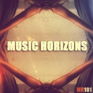 DJ BURLAK - Music Horizons @ MH101 October 2015