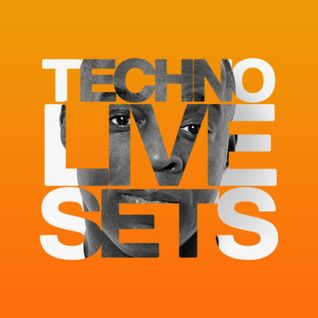 Kevin Saunderson Dj Mix - Area 10 Beach Party (Dominican Republic, GrooveFest 2015) - 08-09-2015