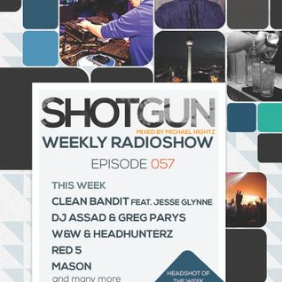 Michael Nightz :: SHOTGUN 057