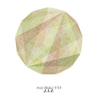 Serie Disko! Nº15 - J.A.Z.