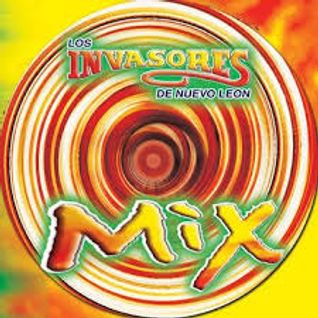 INVASORES MIX