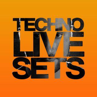 Joseph Capriati - Live @ El Row,Spain - 08-04-2012