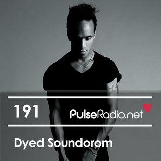 September 2014 | Dyed Soundorom - Pulse Mix
