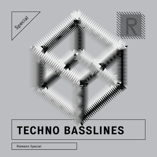 New Loops: Riemann Techno Basslines (produced by Florian Meindl)