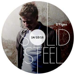 Solid Steel Radio Show 14/10/2016 Hour 2 - O'Flynn