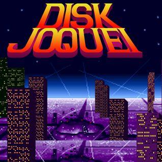 Disk Joquei - Pancadão & Poperô