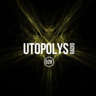 Uto Karem - Utopolys Radio 052 (April 2016)