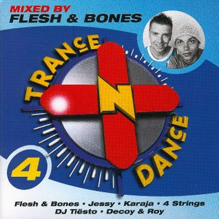 Illusion- trance 'n' dance 4 (mixed by flesh & bones) [2002]