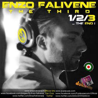 Enzo Falivene Dj - The Third
