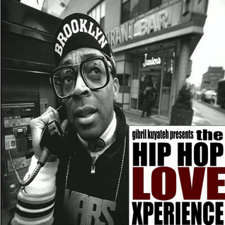 The Hip Hop Love Xperience by GiKu | Now syndicated on BROOKLYN RADIO