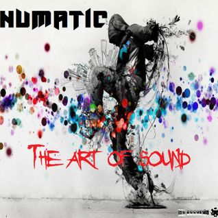Numatic-The Art of Sound-Album Set