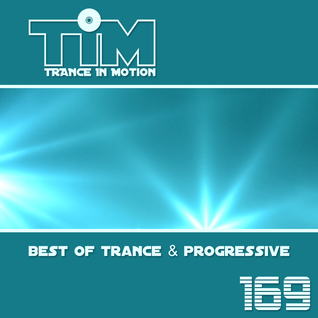 Trance In Motion 169