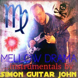 4 JAZZ BLUES ROCK PIECES - BY SIMON GUITAR JOHN 2014 - REMIXED