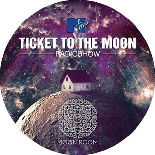 TICKET TO THE MOON radioshow – GOYA //air from 14.11.14//
