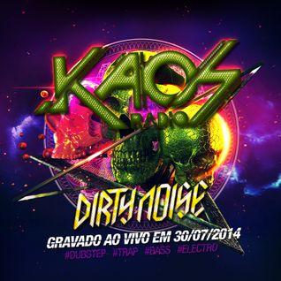 Kaos Radio 30.07.2014