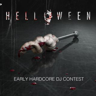 Hellraiser Hell-O-Ween Early Hardcore Mx