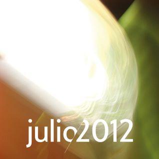 Mixtape julio 2012