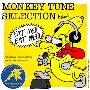 MONKEY TUNE SELECTION VOL,62 -I LOVE SKA PUNK MIX-