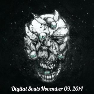 Digital Souls November 09, 2014