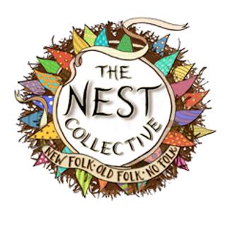 Nest Collective Hour Resonance FM 104.4: Season 3 - Week 4: 29.01.2013