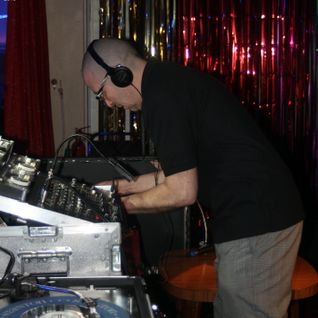 The Northern Soul Sessions with GWF 29th October 2012