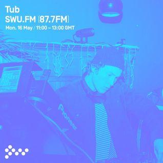 SWU FM - Tub - May 16