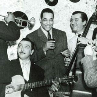 Swing Mix By Gypsy Sound System