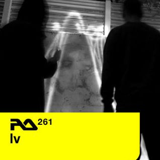LV Resident Advisor Mix