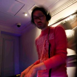 2016.03.18 Hoshina Anniversary DJ Set at Rock Star Hotel