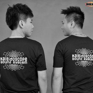 2012 Audio Kaleidoscope 1st Anniversary Podcast