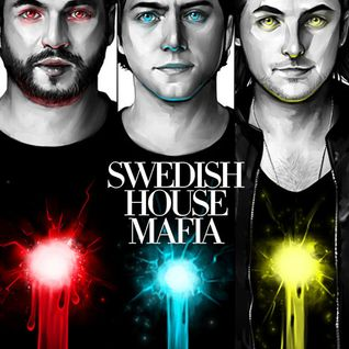 Swedish House Mafia (Live from Creamfields) Essential Mix04/09/2010