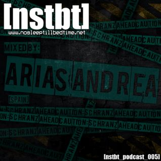 [nstbt_podcast_005] - Arias Andrea