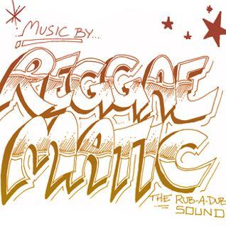 Reggaematic @ GF Posse 23-01-2016