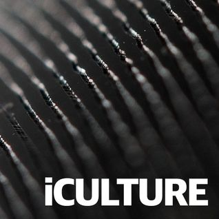 iCulture #30 - Guest - Grant Nelson