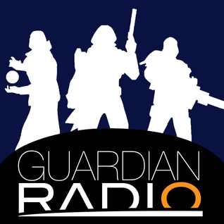 Guardian Radio Episode 25