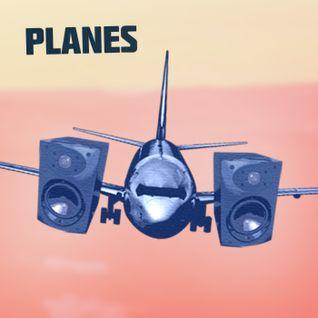 Planes - Cruising Speed Mix