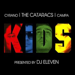 DJ Eleven & The Cataracs - Kids