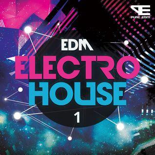 Maestro-Electro-House mix 2016