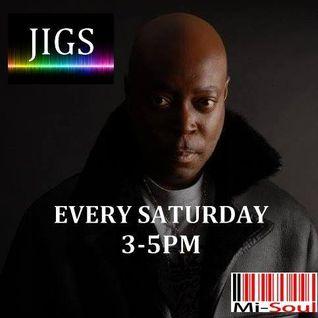 Jigs On Mi Soul Sat Nov 19th 2016