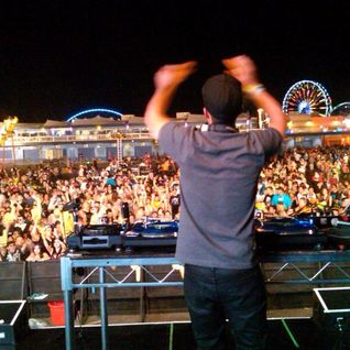Vice Live from EDC Las Vegas 2011
