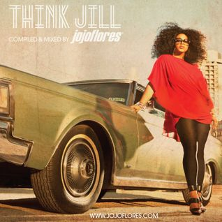 Think Jill (Scott) by jojoflores